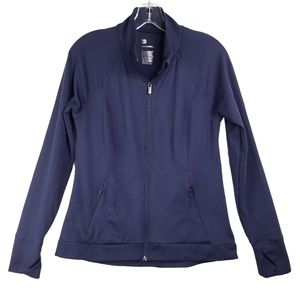 Target  Zip Front Jacket - All in Motion